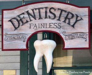 Die Schere zwischen Gut und Günstig beim Zahnersatz