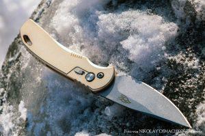 Messer und das Messergesetz aus Deutschland