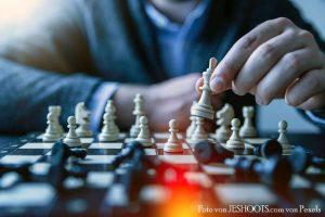 Strategische Unternehmensplanung: Planung, Organisation und Umsetzung