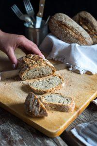 Die besten Brotmesser bei Germancut