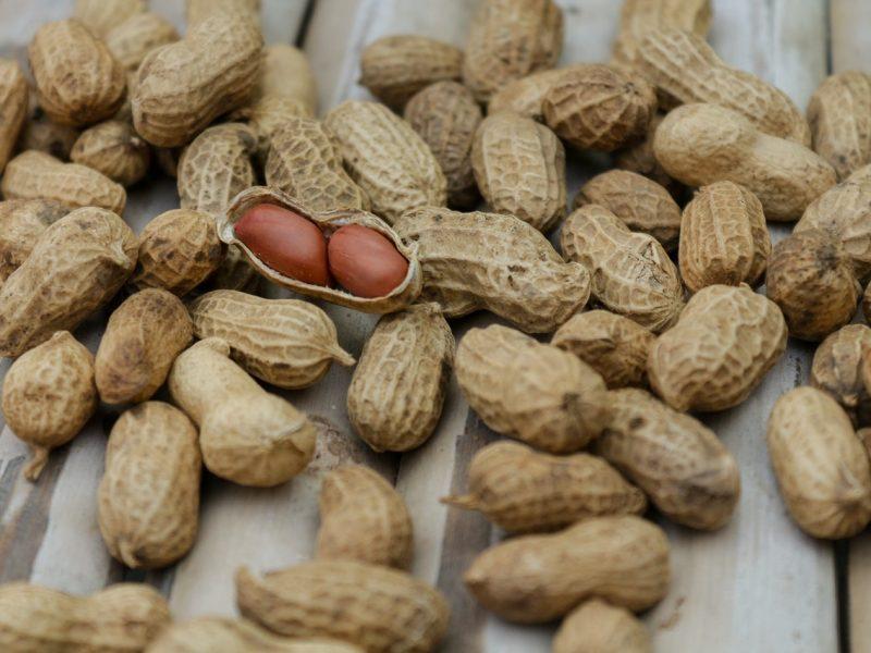 Erdnussbutter – eine vielseitige Zutat